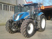 New Holland T6.155 DC